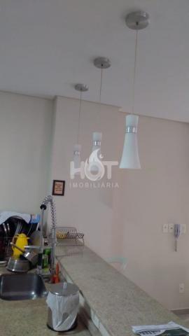 Casa de condomínio à venda com 4 dormitórios em Rio tavares, Florianópolis cod:HI0728 - Foto 5
