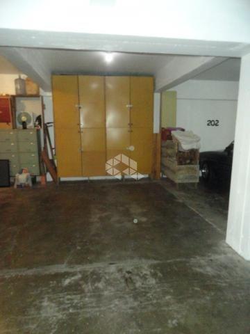 Apartamento à venda com 3 dormitórios em Humaitá, Bento gonçalves cod:9890083 - Foto 17