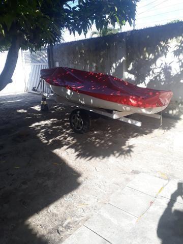 Barco modelo dinque - Foto 5