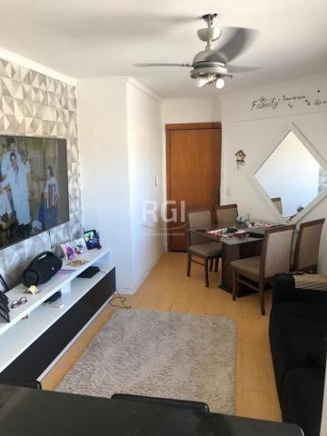 Apartamento à venda com 2 dormitórios em Partenon, Porto alegre cod:KO12913 - Foto 7