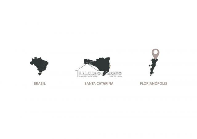 Apartamento à venda com 3 dormitórios em Ingleses, Florianópolis cod:1789 - Foto 4