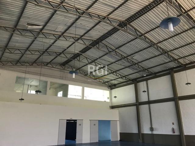 Galpão/depósito/armazém à venda em Igara, Canoas cod:LI50877324 - Foto 3