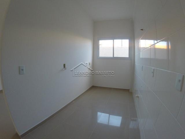 Apartamento à venda com 2 dormitórios em Ingleses, Florianópolis cod:2326 - Foto 4