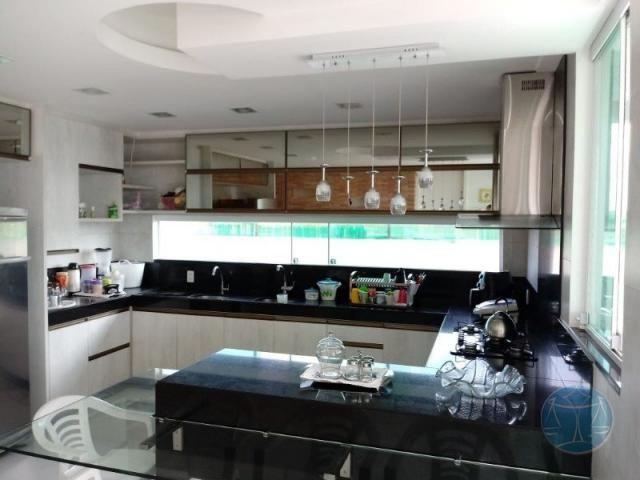 Casa de condomínio à venda com 4 dormitórios cod:10086 - Foto 17