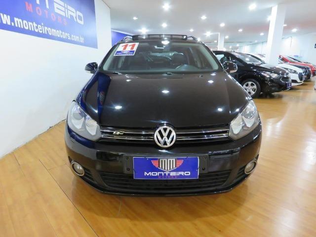 Volkswagen Jetta 2.5 I Variant 20v 170cv 4p Tiptronic Aut Top de Linha C/ Teto Solar - Foto 3
