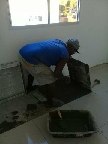 Ofereço Minha Mão de obra Na área da Construção civil - Foto 6