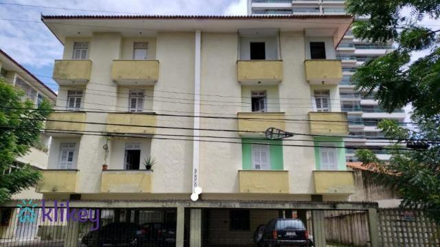 Apartamento à venda com 3 dormitórios em Guararapes, Fortaleza cod:7428 - Foto 10