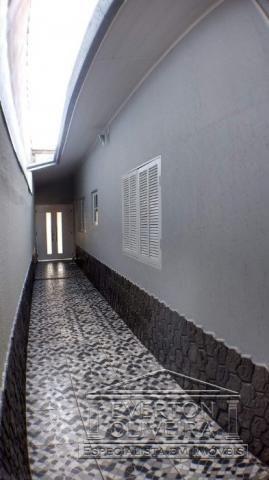 Casa a venda no jd. santa marina em jacareí ref: 10955 - Foto 20