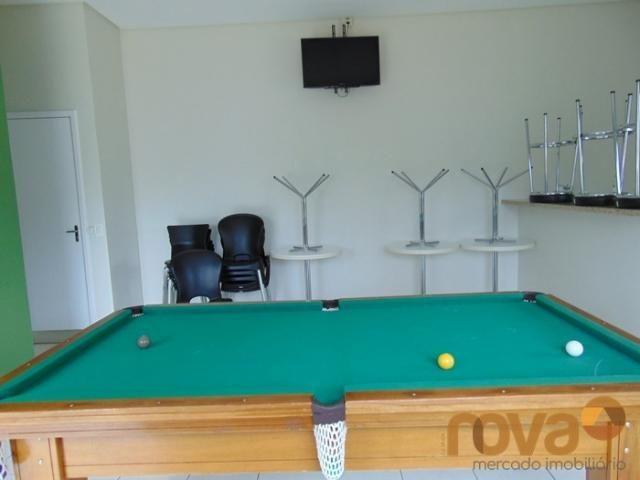 Apartamento à venda com 2 dormitórios em Jardim atlântico, Goiânia cod:NOV235435 - Foto 13