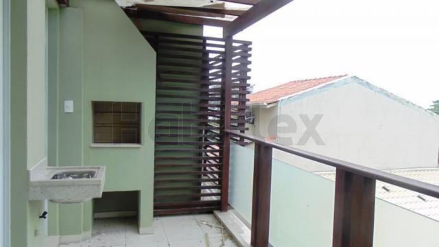 Apartamento à venda com 2 dormitórios em Morro das pedras, Florianópolis cod:137 - Foto 5