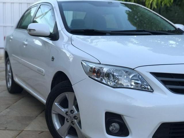 Toyota Corolla XEi 2.0 2014 Blindado