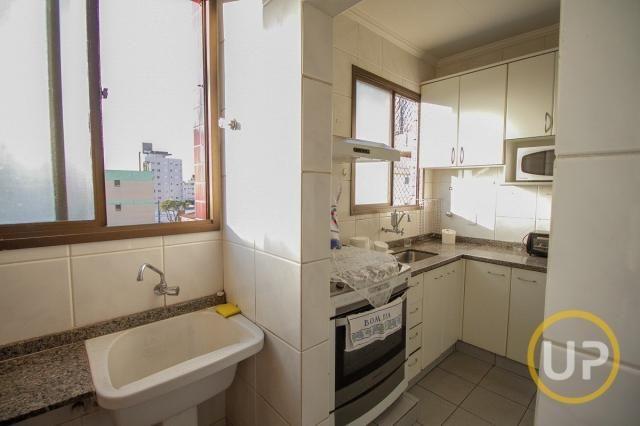 Apartamento à venda com 4 dormitórios em Prado, Belo horizonte cod:UP5623 - Foto 13