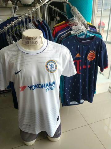 Camisa times promoçao - Foto 2