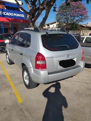 Tucson 2011 manual vendo/troco - Foto 3