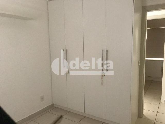 Apartamento para alugar com 3 dormitórios em Saraiva, Uberlândia cod:606262 - Foto 4