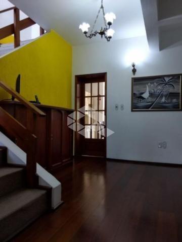 Casa à venda com 5 dormitórios em Jardim itu, Porto alegre cod:CA4531 - Foto 13