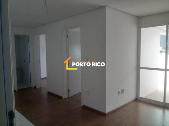 Apartamento à venda com 2 dormitórios em Desvio rizzo, Caxias do sul cod:1791 - Foto 14