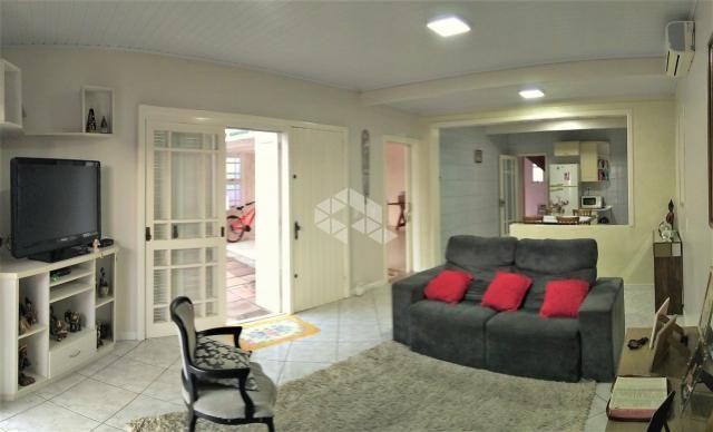 Casa à venda com 3 dormitórios em Santa helena, Bento gonçalves cod:9913959 - Foto 3