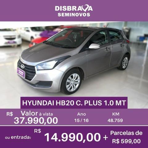 Hyundai HB20 Conf. Plus