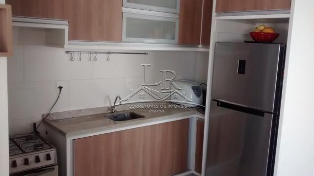 Apartamento à venda com 3 dormitórios em Ingleses do rio vermelho, Florianópolis cod:1354 - Foto 4