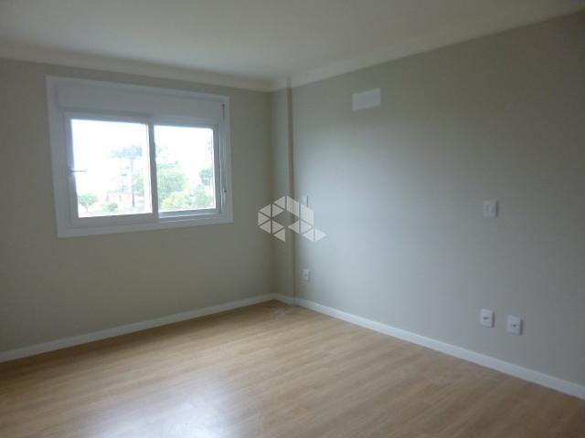 Apartamento à venda com 3 dormitórios em São bento, Bento gonçalves cod:9889340 - Foto 17