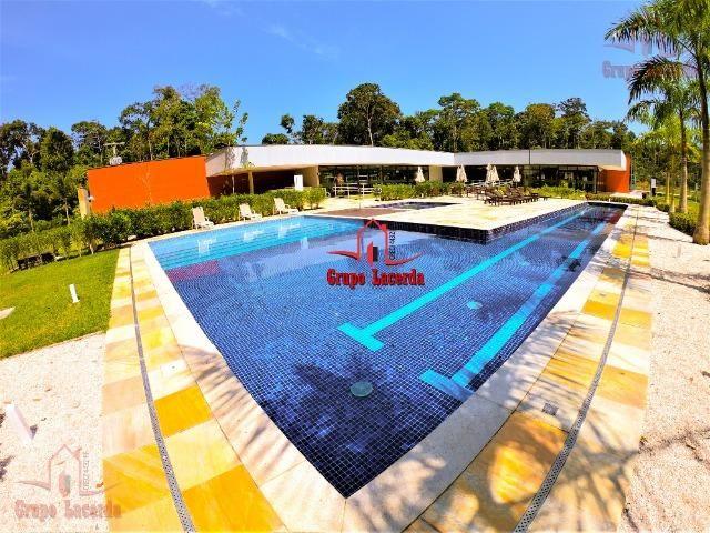 Alphaville 4, 380m², Financie Lote + Obra, Lote Residencial, Agende sua Visita - Foto 7
