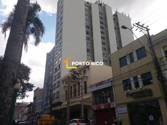 Apartamento para alugar com 1 dormitórios em Centro, Caxias do sul cod:886