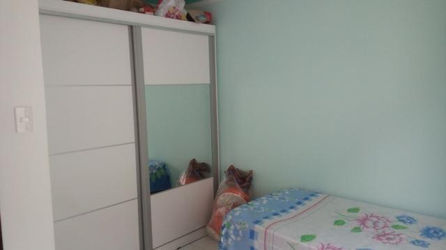 Casa de quatro quartos em Lauro de Freitas - Foto 8