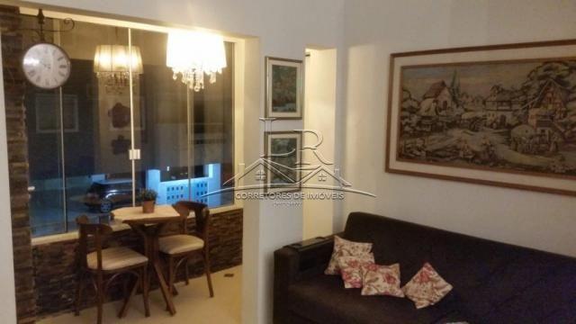 Apartamento à venda com 2 dormitórios em Ingleses do rio vermelho, Florianópolis cod:1266 - Foto 5