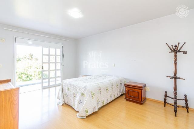 Casa à venda com 3 dormitórios em Jardim social, Curitiba cod:7898 - Foto 8