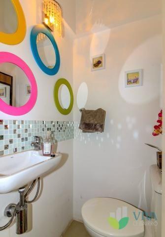 Apartamento à venda com 4 dormitórios em Centro histórico, Porto alegre cod:VOB3596 - Foto 17