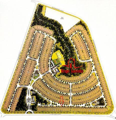 Alphaville 4, 380m², Financie Lote + Obra, Lote Residencial, Agende sua Visita - Foto 3