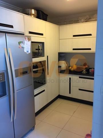 Apartamento à venda com 3 dormitórios em Setor bueno, Goiânia cod:NOV235489 - Foto 7
