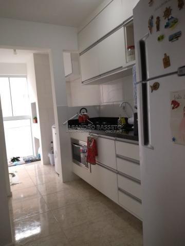 Apartamento à venda com 2 dormitórios em Rio vermelho, Florianópolis cod:1861 - Foto 5