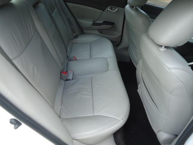 Honda Civic LXS 1.8 2014/2014 - Foto 14