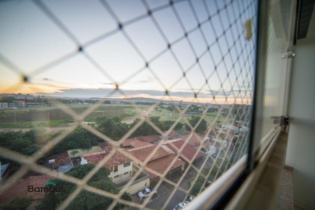Apartamento à venda com 3 dormitórios em Cidade jardim, Goiânia cod:60208007 - Foto 13