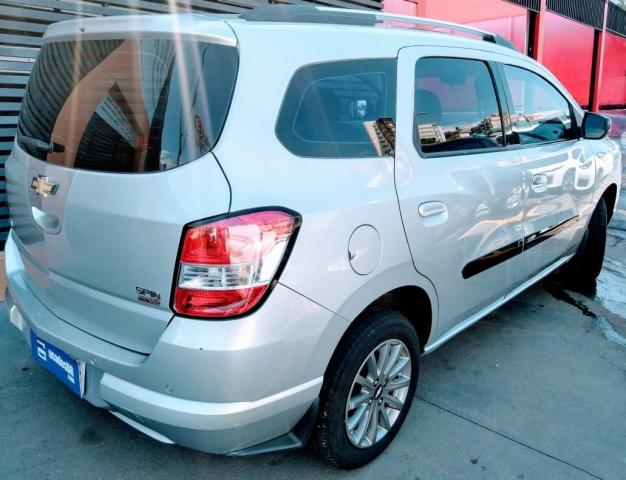CHEVROLET SPIN 2014/2015 1.8 ADVANTAGE 8V FLEX 4P AUTOMÁTICO - Foto 3