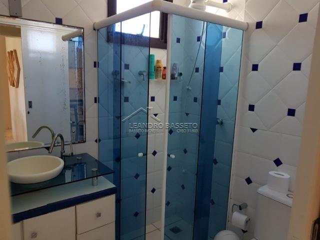 Apartamento à venda com 2 dormitórios em Ingleses, Florianópolis cod:1397 - Foto 8