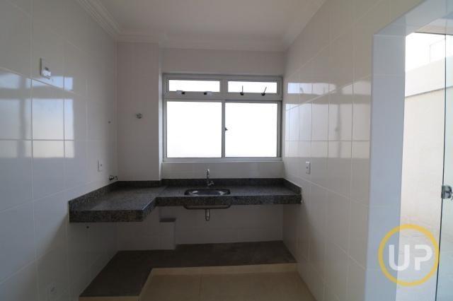 Apartamento à venda com 3 dormitórios em Alto caiçaras, Belo horizonte cod:UP7124 - Foto 15