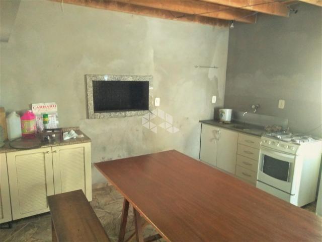 Casa à venda com 3 dormitórios em Vinosul, Bento gonçalves cod:9889739 - Foto 9