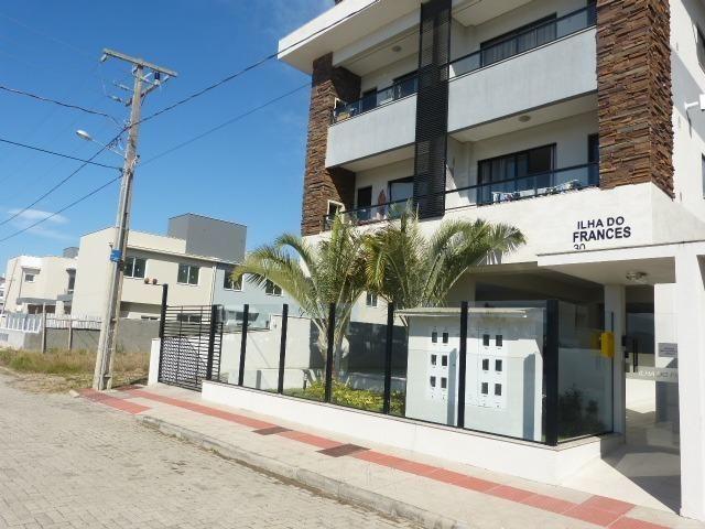 Apartamento à venda com 2 dormitórios em Ribeirão da ilha, Florianópolis cod:1953 - Foto 17