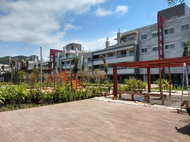Apartamento à venda com 3 dormitórios em Campeche, Florianópolis cod:63 - Foto 2