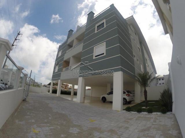 Apartamento à venda com 2 dormitórios em Ingleses, Florianópolis cod:1476 - Foto 2