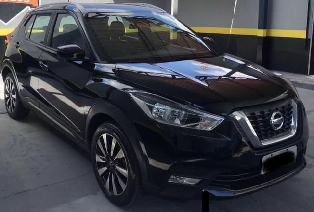 Nissan Kicks SL 1.6 16v automático financiamentos em até 60x sem cnh e sem comprovar renda - Foto 3