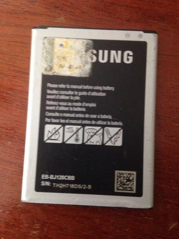 Bateria de Samsung - Foto 2