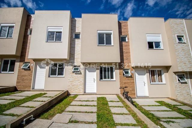 Casa de condomínio à venda com 3 dormitórios em Vila nova, Porto alegre cod:9888639 - Foto 18