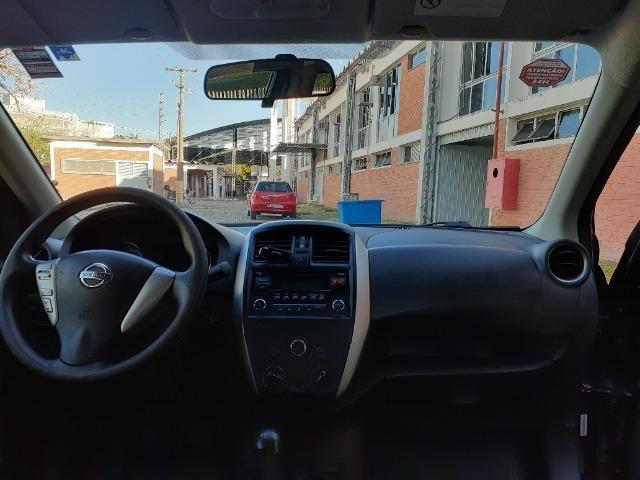 Nissan Versa 2016 1.6 - Foto 4