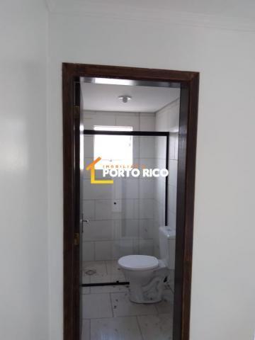 Apartamento à venda com 3 dormitórios em Fátima, Caxias do sul cod:1566 - Foto 16