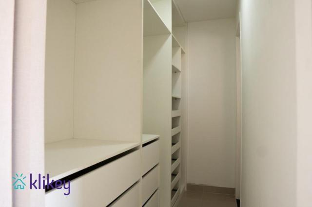 Apartamento à venda com 3 dormitórios em Edson queiroz, Fortaleza cod:7410 - Foto 9