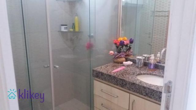 Apartamento à venda com 3 dormitórios em Cidade dos funcionários, Fortaleza cod:7474 - Foto 9